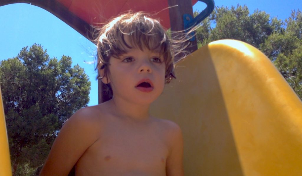 Alvaro Stories epilepsia patrones geometricos