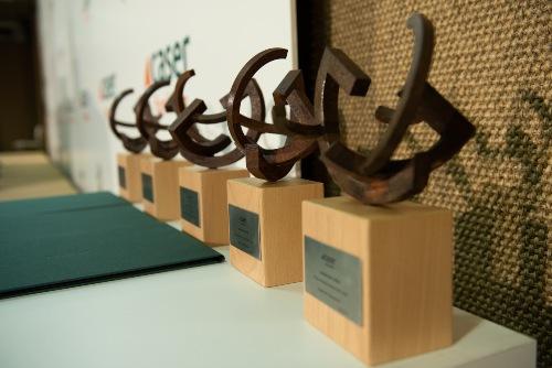 MJN obtiene el premio Caser de Dependencia y Sociedad en la categoría de I+D