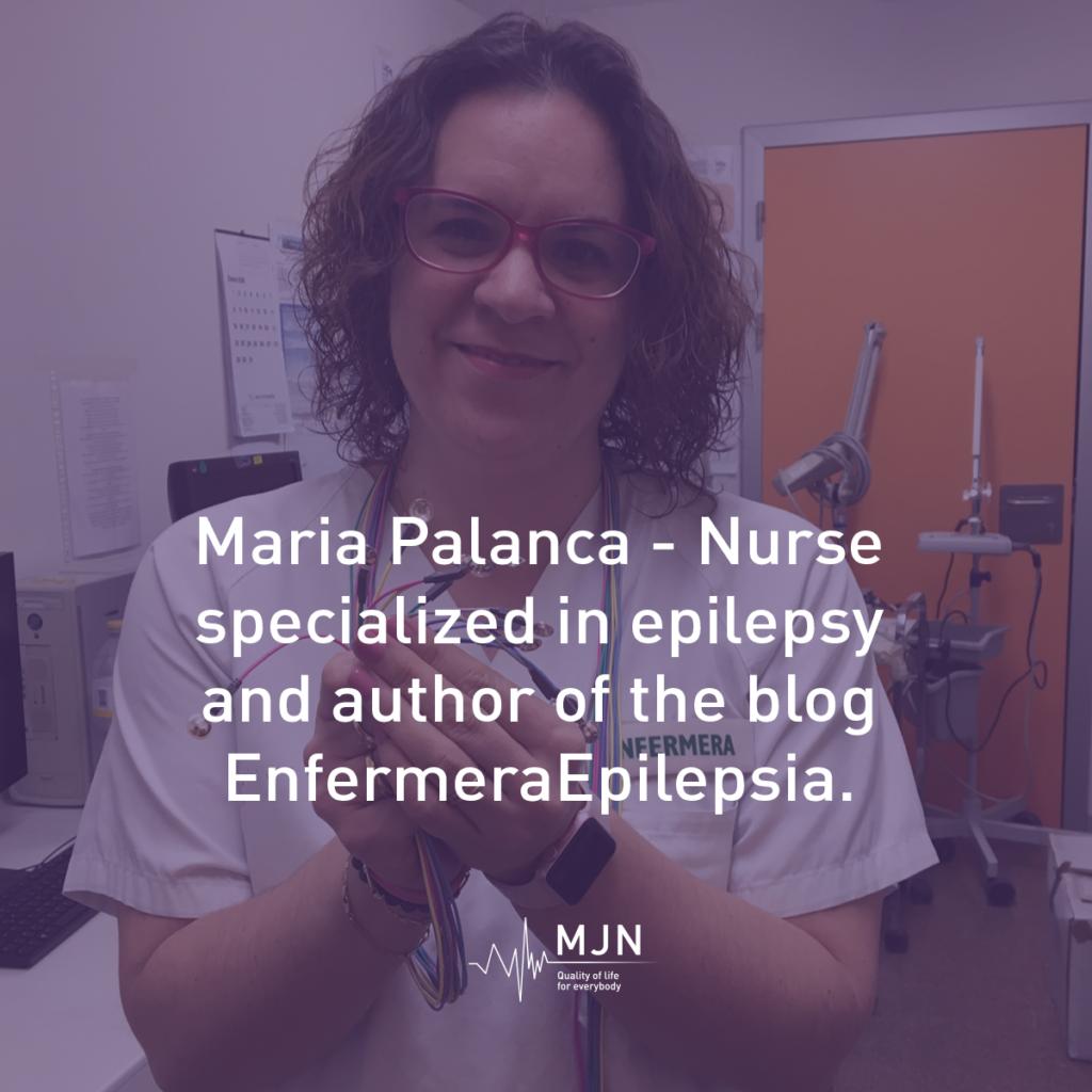 María Palanca