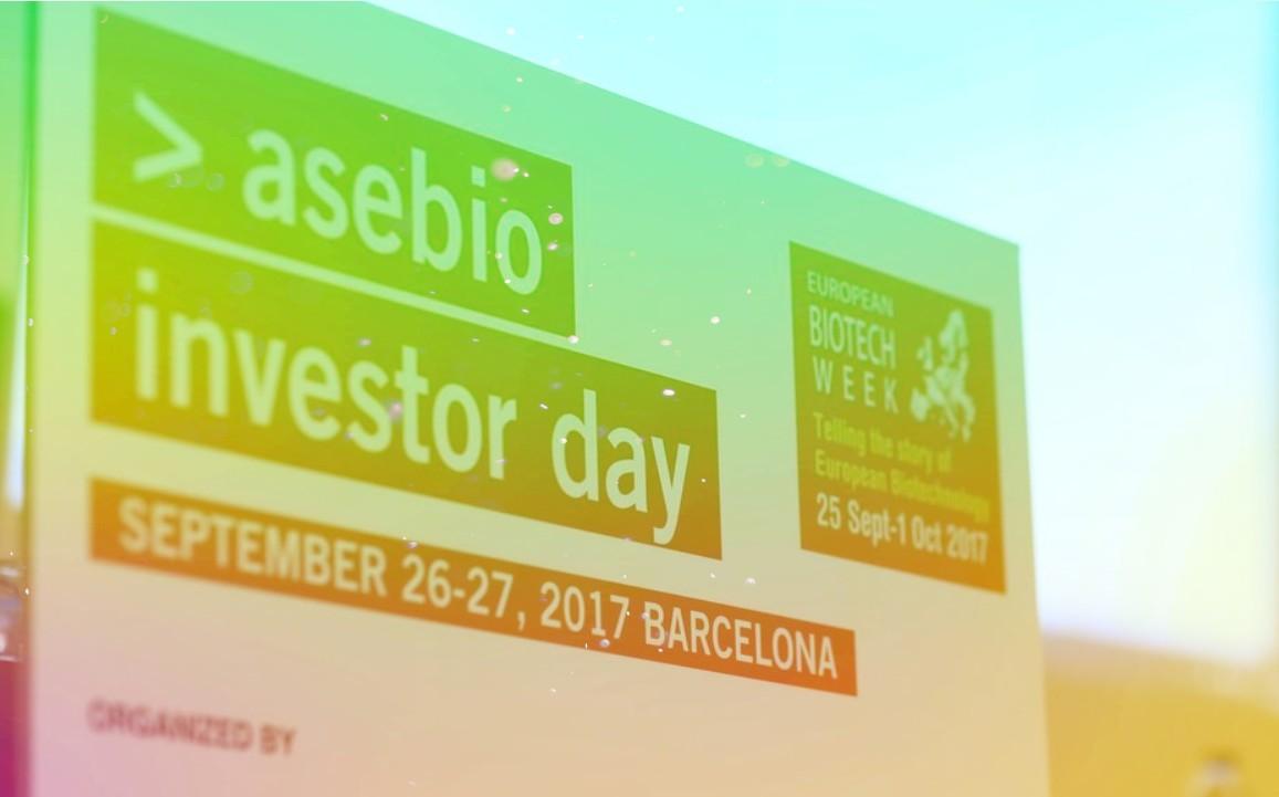 MJN participa en el Asebio InvestorDay 2019