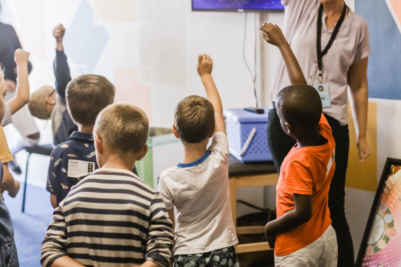 La epilepsia en la escuela: qué debes saber