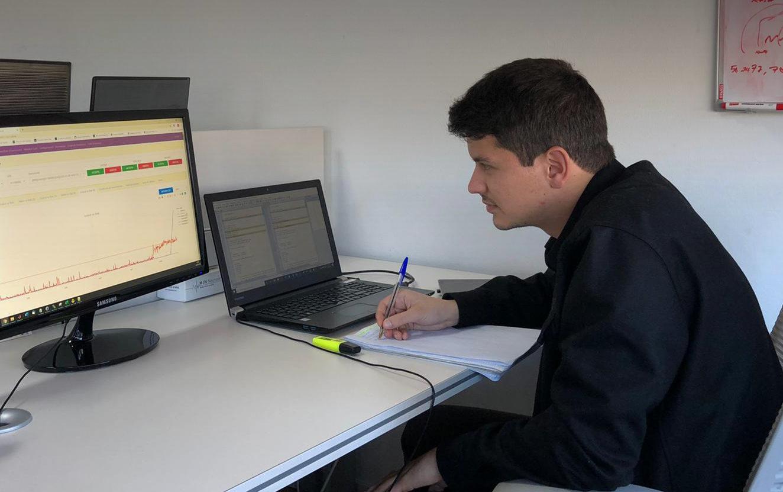 Interviewing Ernest Montañà, AI engineer at mjn-neuro