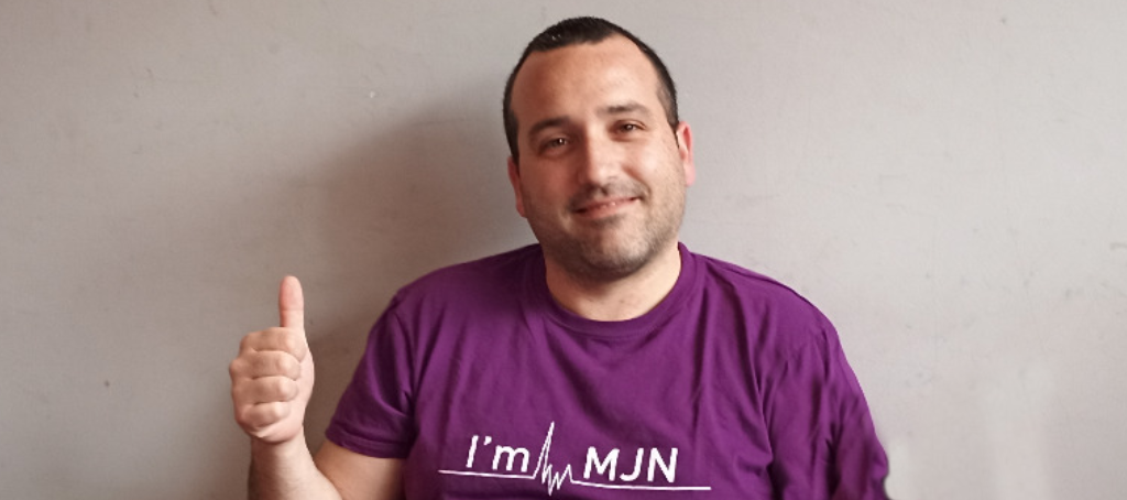 Interviewing Jesús Valls, software engineer at mjn-neuro