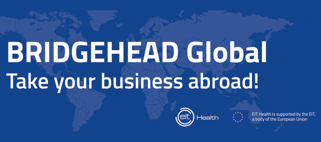 MJN consigue una subvención para la internacionalización en el marco del programa BRIDGEHEAD de EIT Health