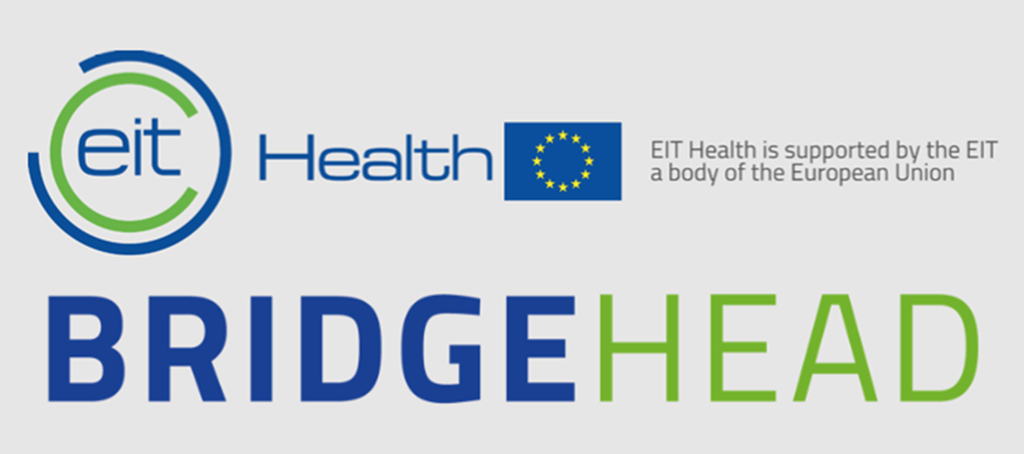 MJN has obtained a grant for internationalization within the framework of the BRIDGEHEAD program of EIT Health