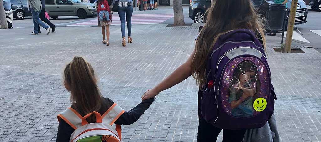 Raquel Omedes: Os quiero contar un poco lo que ha significado el síndrome de Dravet para mi familia y para mí