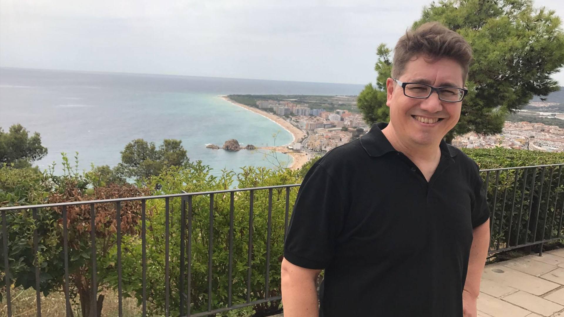 Entrevista a Xavier Raurich, COO en mjn-neuro
