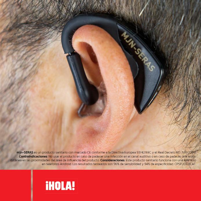 Ya puedes saber si vas a tener una crisis de epilepsia con este nuevo dispositivo